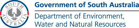 Department of Environment Water and Natural Resources