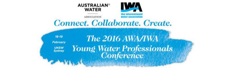 Young Water Professionals in Research and Practice Conference